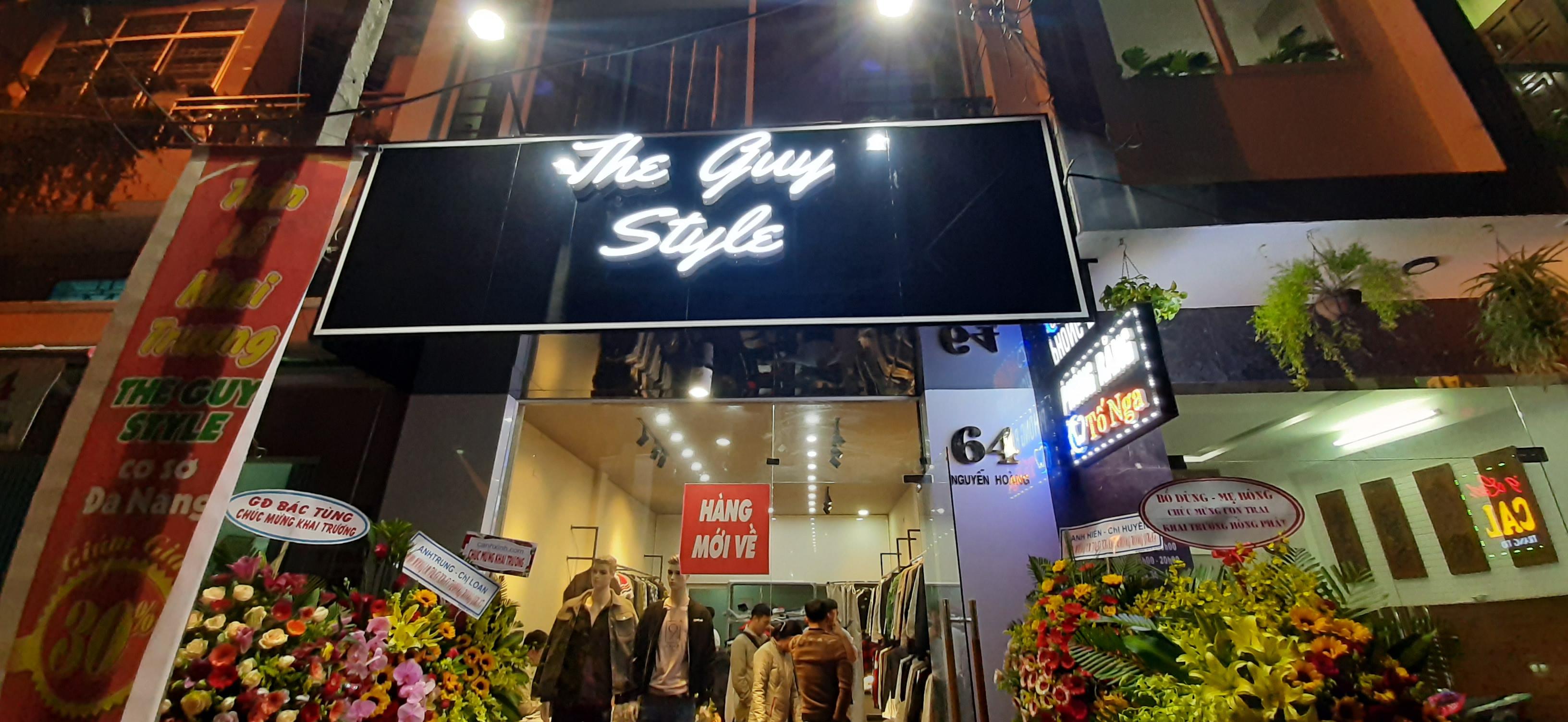 Thi công bảng quảng cáo nguonsangxanh.com - 0932032500