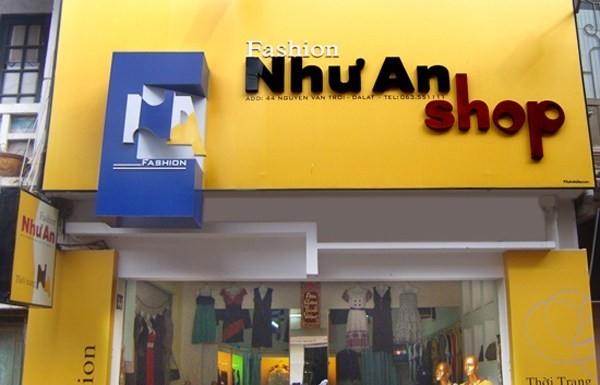 Kinh nghiệm mở shop quần áo cho người bắt đầu
