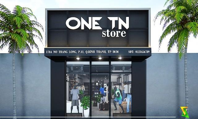 Giá thiết kế và thi công shop quần áo Đà Nẵng hết bao nhiêu tiền – Nguonsangxanh.com